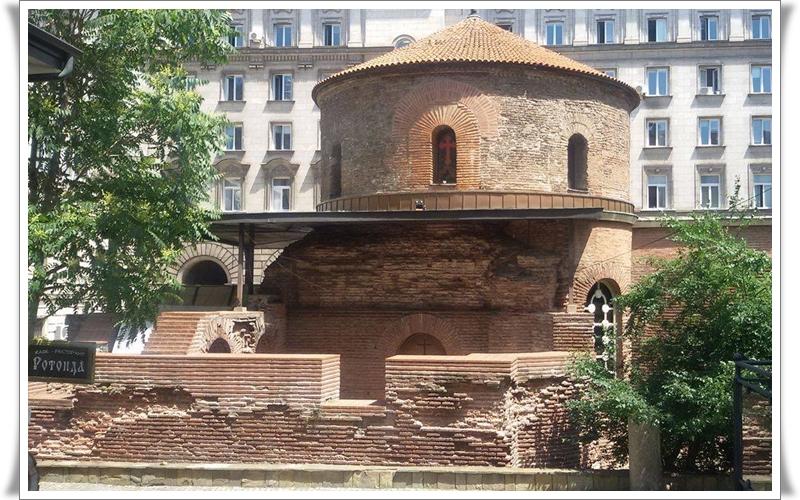 Лора - църква Св. Георги