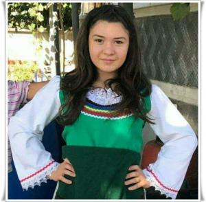 Маргарита Кръстева
