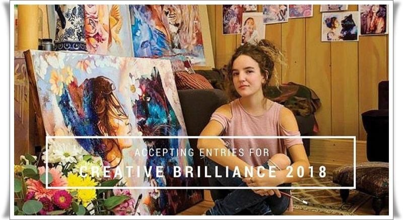 CREATIVE BRILLIANCE 2018