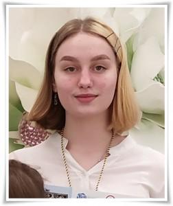 Дарія Майборода 16 років