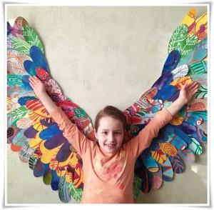 Таїсія Майборода 8 років