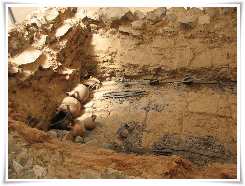 Караново - археологически богатства в подножието на Сърнена гора