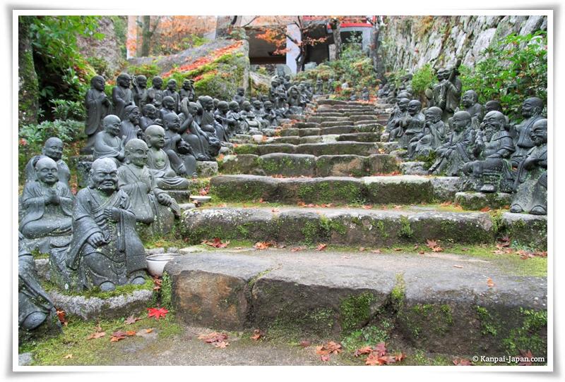 Скритото чудо на остров Мияджима Хирошима