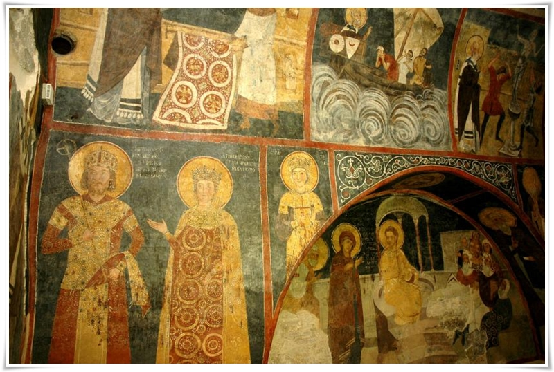 1 Боянската църква