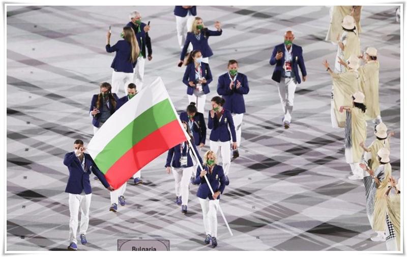 gong.bg bylgarskata-delegaciia-na-otkrivaneto-na-letnite-olimpijski-igri-v-tokio